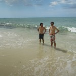Dar Es Salaam Beach 2