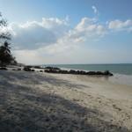 Dar Es Salaam Beach 1