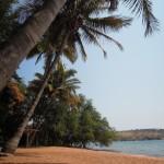 Lake Tangayika Beach