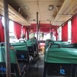 Typical Ethiopian Bus