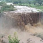 Blue Nile Falls 1