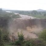 Blue Nile Falls 4