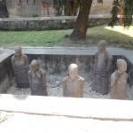 Slave Trade Memorial