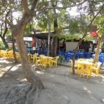 Dar Es Salaam Restaurant