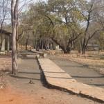 Bandas at Katavi National Park