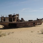 Ship Cemetery 2