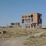 Moynaq Ruins