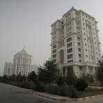 Apartment Houses 2