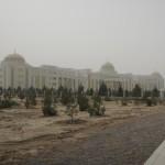 Some Arbitrary Palace
