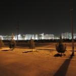 Ashgabat by Night 1