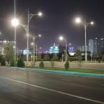 Ashgabat by Night 2