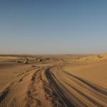 Karakum Desert 2