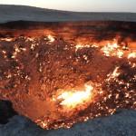 Darvaza Gas Crater 3