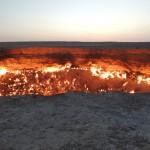 Darvaza Gas Crater 2