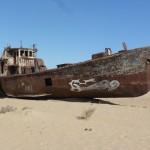 Ship Cemetery 1