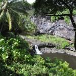 Pipiwai Trail 1