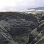 Slopes of Heleakala 2