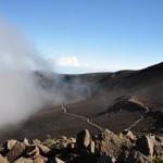 Heleakala Crater 1