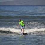 Ironman Surfer