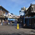 Fisherman Wharf 1