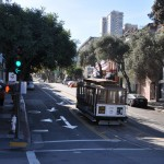 SF Cable Car 1