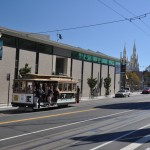 SF Cable Car 2