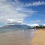 South Maui Beach 2