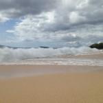 South Maui Beach Waves 2